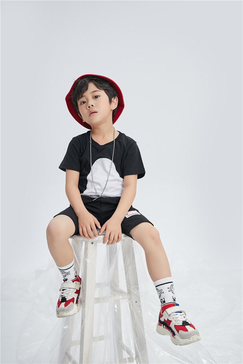 童装行业的潜力,佛山市童心童趣服饰有限公司挖掘了百分之99