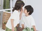 童裝加盟首選中國十大童裝品牌—淘帝