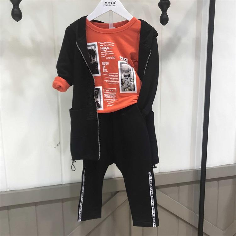 广州十三行小资范知名大牌童装童装尾货批发市场
