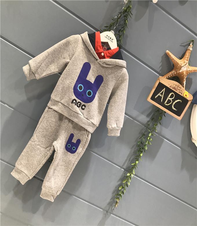 ABC新款品牌折扣童装批发专柜正品货源