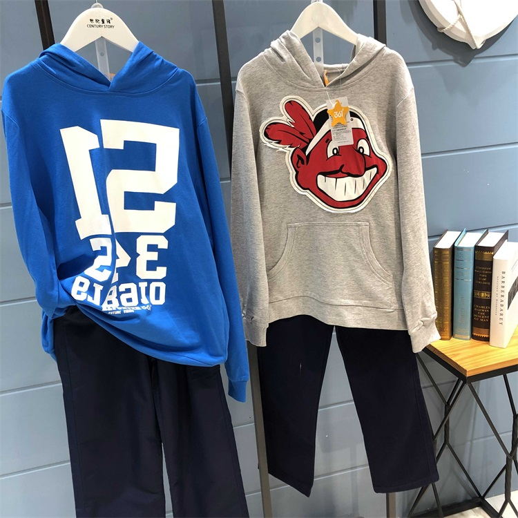 开一家童装店,怎么找品牌童装折扣库存尾货批发货源