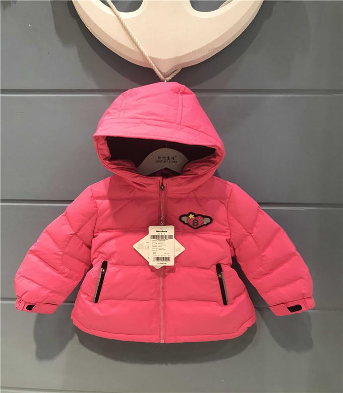 广州巴拉巴拉新款品牌童装批发厂家直销