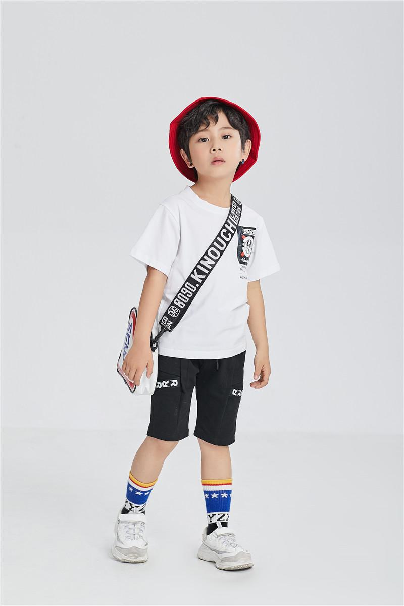 品牌效应显著!佛山市童心童趣服饰有限公司到哪里都有一大批粉丝