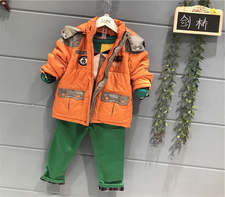 广州童装批发市场剑桥一线品牌童装工厂尾货