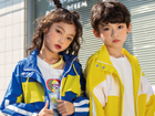 班米熊童装,新潮派童装集合店新业态的创领者
