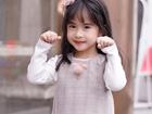欧米源童装加盟 致力于时尚童装的平民化!