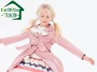 可米芽童裝,全品類生態優選產品一站式購物
