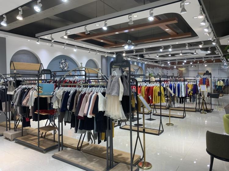 陈列对服装店来说是真的很重要吗?
