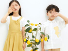 原创设计,自然美学 森虎儿童装品牌加盟