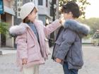 宾果童话品牌童装新零售、全国招募合伙人