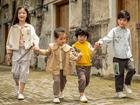 棉繪童裝加盟 演繹自然與藝術的童年