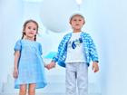 蒙蒙摩米Mes amis婴童装,中国零售实体店婴童服饰领先品牌