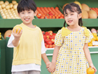 開創3+1童裝品牌新模式 快樂精靈成為網紅童裝品牌