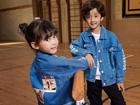杰米熊童裝 集購物、益智、娛樂為一體的童裝店鋪集合體