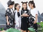 JOJO童装加盟 引领不一样的儿童时尚生活体验