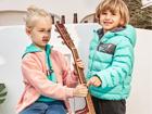 卓儿童装专注0-12岁儿童内外服 众多宝妈的先选品牌