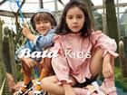 集知名童鞋、童服為一體,打造兒童一站式購物
