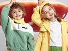 MQD童装 让孩子领略服务文化的魅力