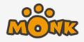 "韩国蒙卡""MONK"""