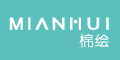 棉绘Logo