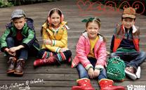 福建野豹兒童用品有限公司(小野豹)品牌加盟