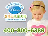 迪士尼招商