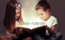 CHERISH FOREVER