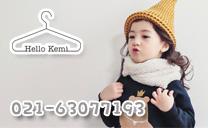 Hello Kemi招商加盟