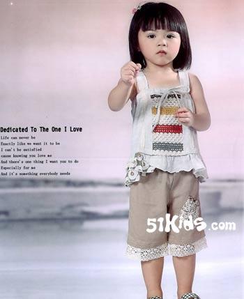 舒贝儿童装满足孩子不同穿衣需求