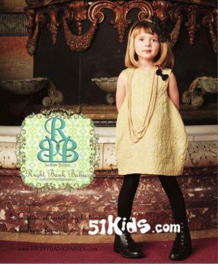 穿rbb童装 做明星宝宝_服装设计 - 中国童装网
