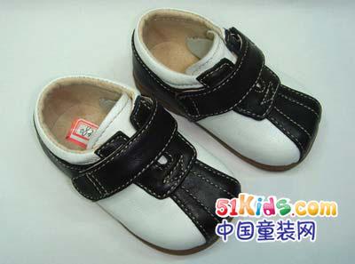 莎妮熊童鞋产品