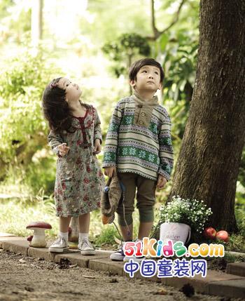 爱佳乐2011秋冬