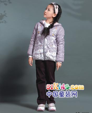 亲善公主2011秋冬