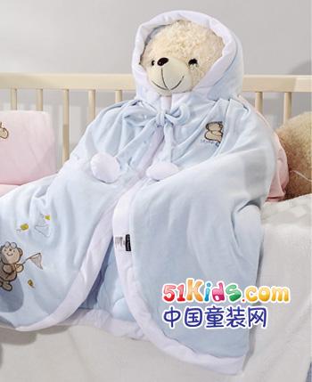 迪迪婴幼儿装