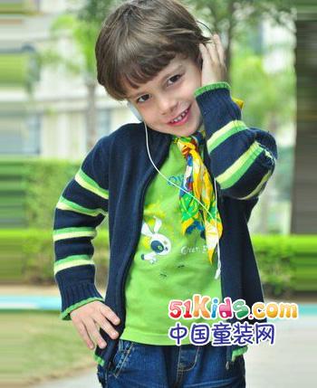 Dr.Kong童装产品
