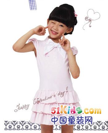快乐斑马2012春夏童装