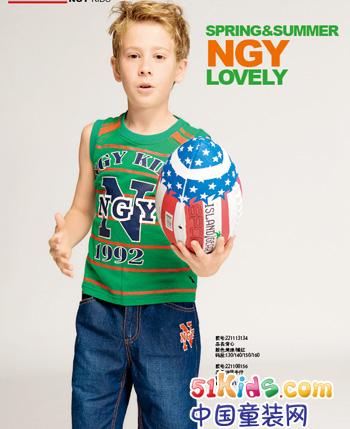 NGY kids2012春夏