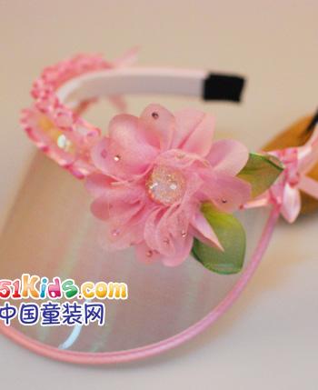 粉美儿童装产品