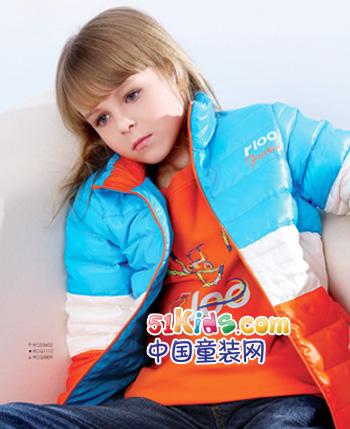 r100童装产品