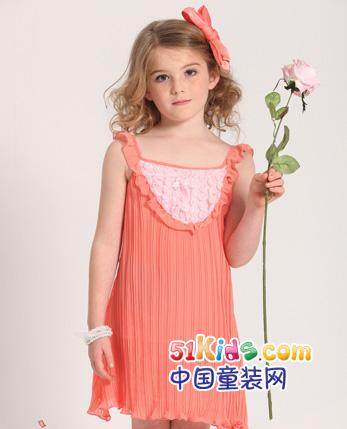 吉象贝儿童装产品