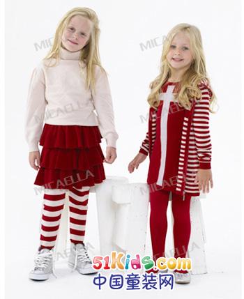 米凯拉童装品牌产品(7)