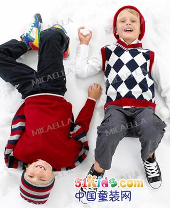 米凯拉童装品牌产品(2)