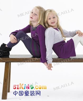米凯拉童装品牌产品(6)