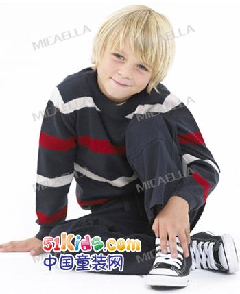 米凯拉童装品牌产品(5)