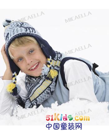 米凯拉童装品牌产品(3)