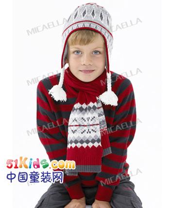 米凯拉童装品牌产品(4)