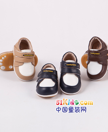 乐客友联童鞋产品