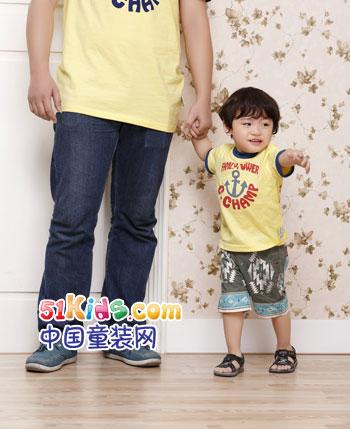 祺村普童装产品