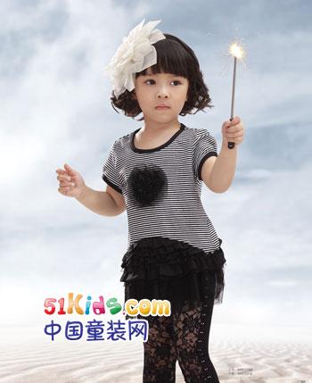 M&Q童装产品