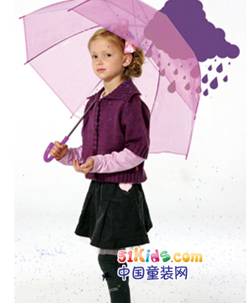 阿凡达童装产品